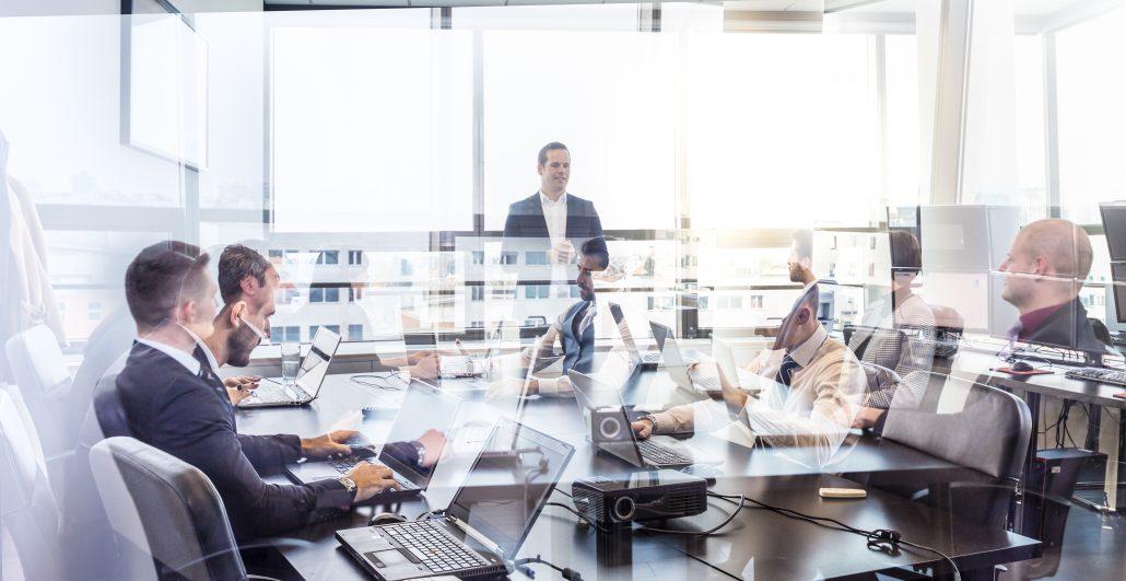 22 Tips für erfolgreiche Verkaufspräsentationen für KMU