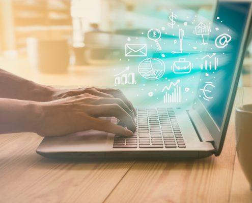 KMU Digitalisierung