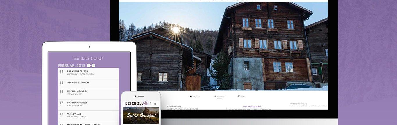eischoll by kmu-digitalisierung