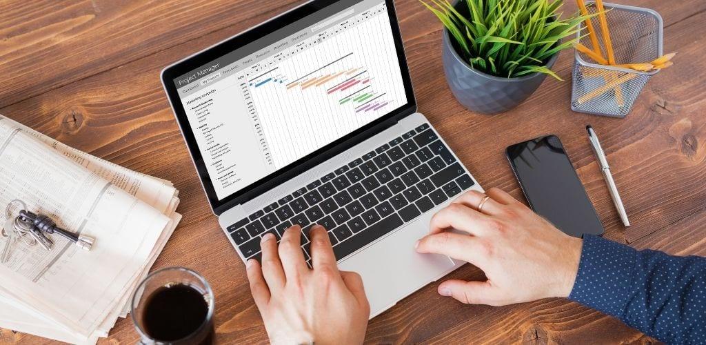 Briefing Projektmanagement Software