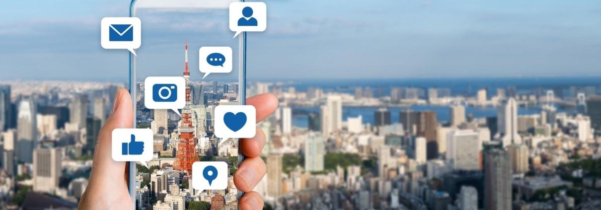 social selling header