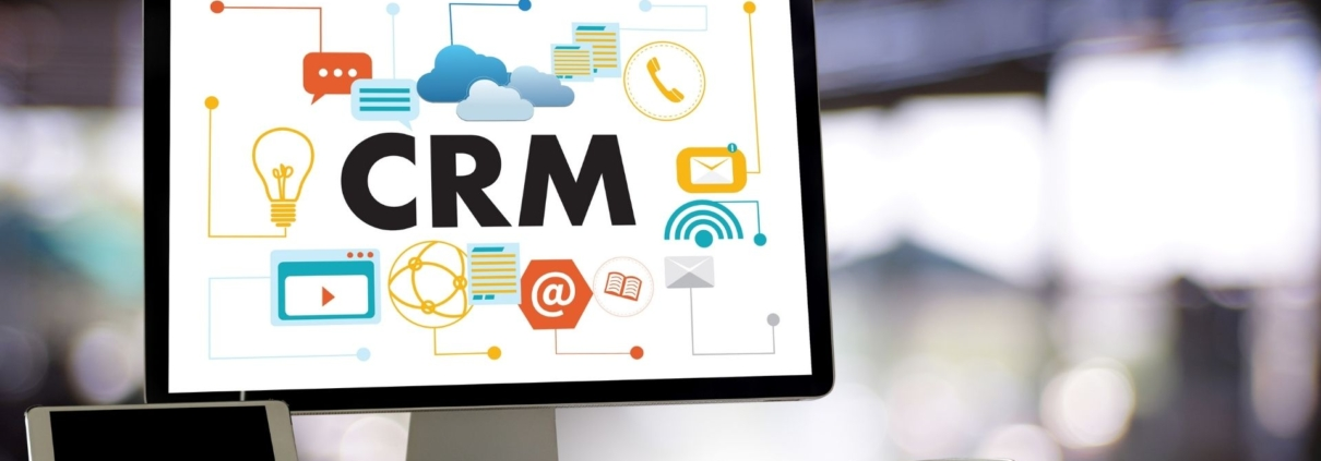 crm marketing header