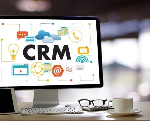 crm marketing header