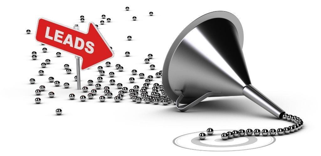 Lead Management Filter
