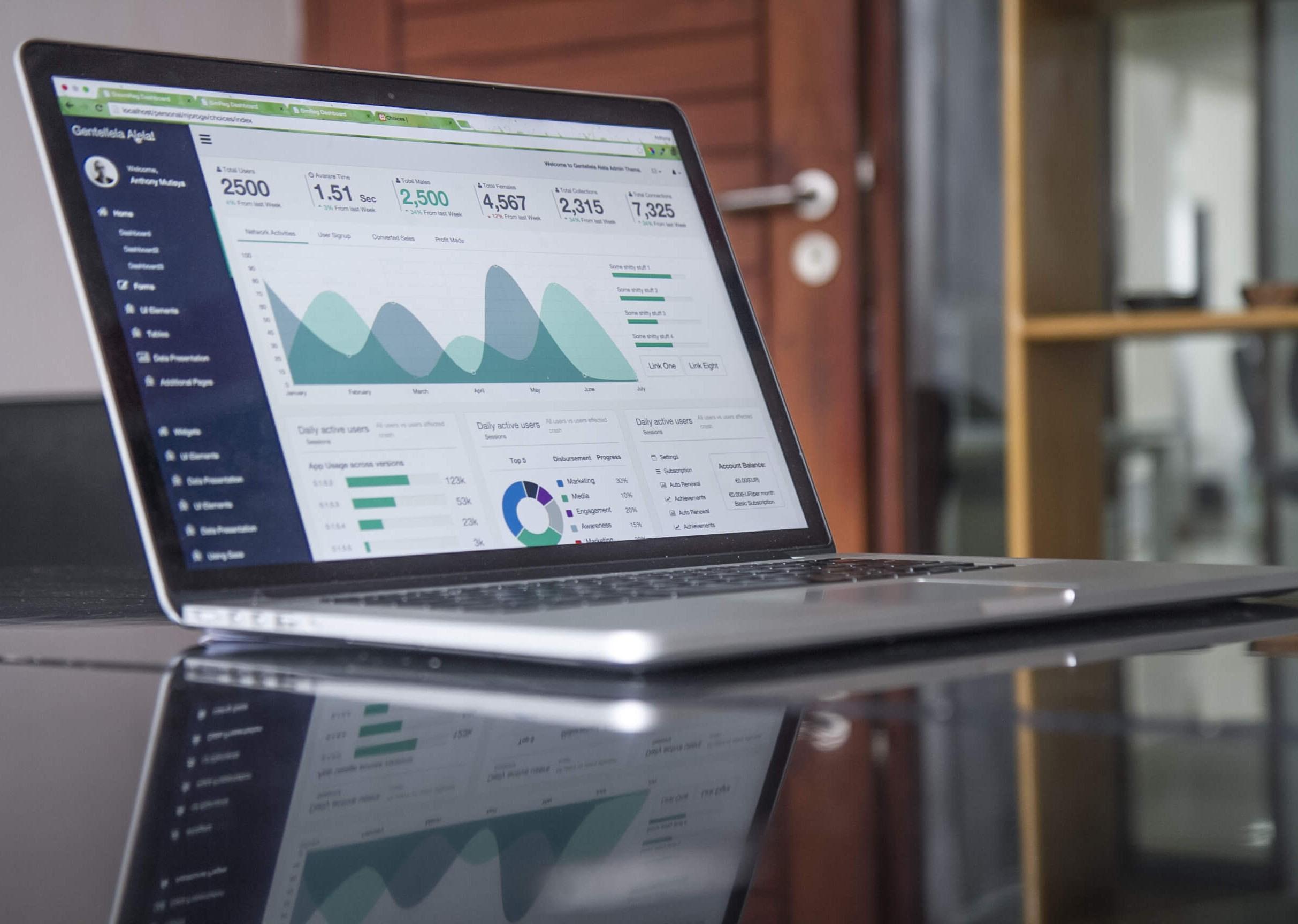 Content Marketing für kleine Unternehmen