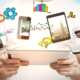 Digitale Geschäftsmodelle Header