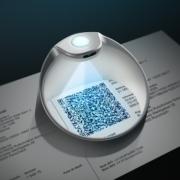 QR Rechnung Scanner im Vergleich PayEye im Einsatz