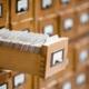 Wissensdatenbank aufbauen Header