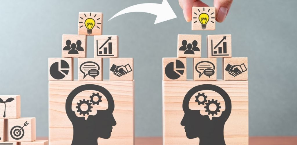 Wissensdatenbank aufbauen