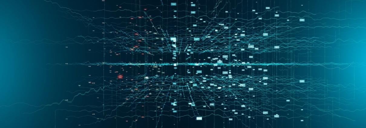 Datenökonomie Header