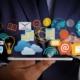 Digitales Marketing Header